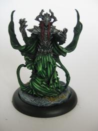 Lord Wizard Miniature