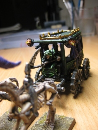 Corpse Cart